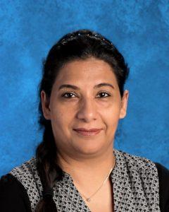 Maria Hameed